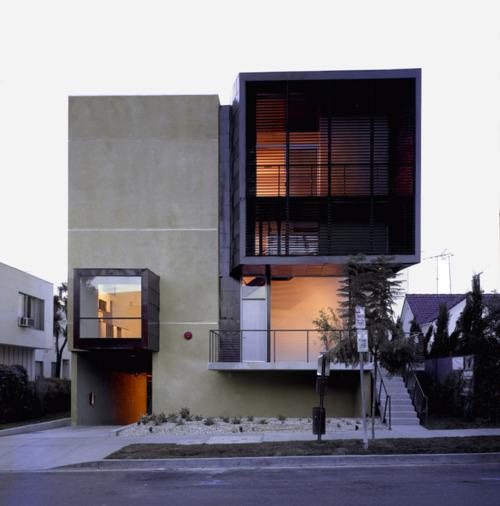 Architecture - Square
