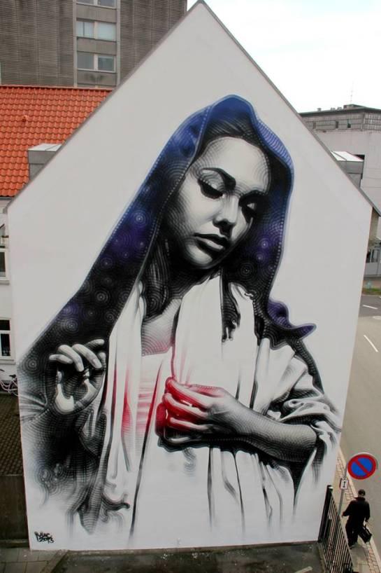 El Mac - Denmark - Blue, Red, Model