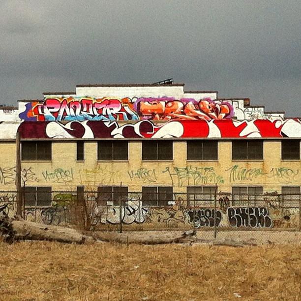 Zes. Trav - Rooftop