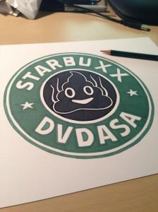 DVDASA - Starbuxxx