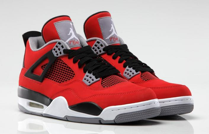 Jordan - Toro 5's