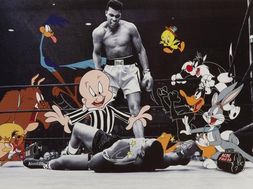 Muhammed Ali, Looney Tunes.jpg