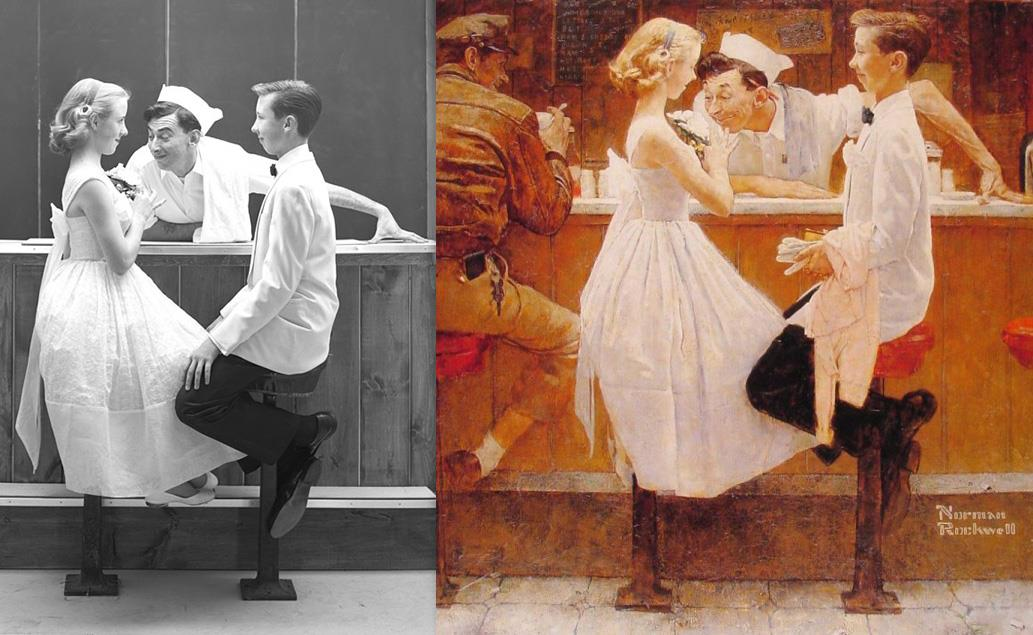 Norman Rockwell - Picture Then Painting.jpg