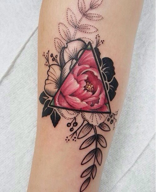 Tattoo - Rose, Pink.jpg