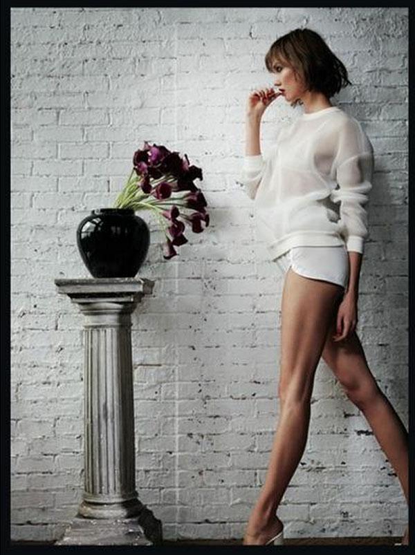 Model - Karlie Kloss - White.jpg