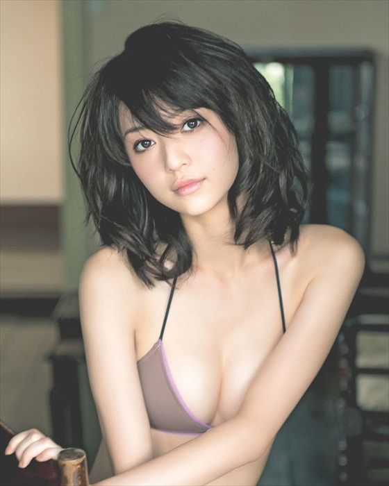 Model - Rina Aizawa - Bikini Top.jpg