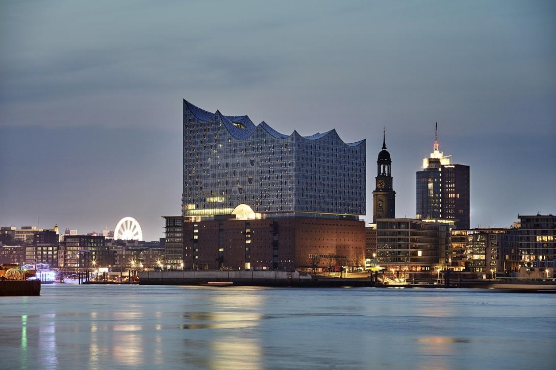 Architecture - Elbphilharmonie, Hamburg 4.jpg