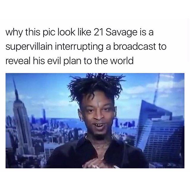 Funny - 21 Savage.jpg