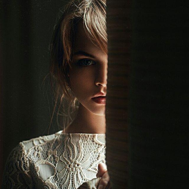 Anastasiya Scheglova Nude Photos 26