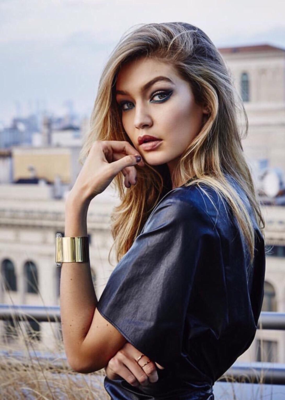 Model - Gigi Hadid, Blue.jpg