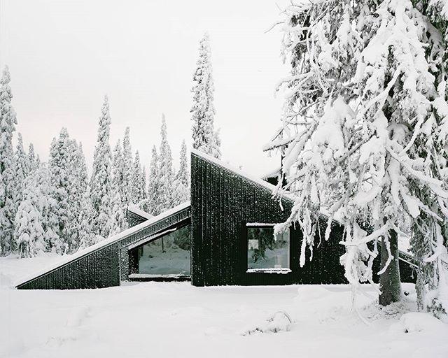 Architecture - Cabin Vindheim, Vardehaugen, Oslo, Norway.jpg