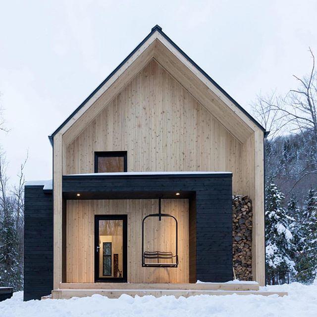 Architecture - Villa Boreale, Cargo Architecture, Canada, Charlevoix.jpg