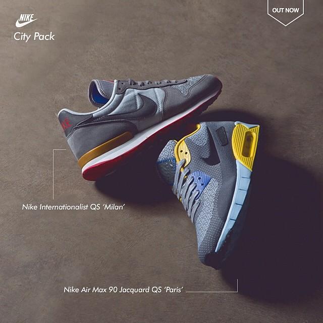 Clothes - Nike, Air Max 90 Jacquard.jpg