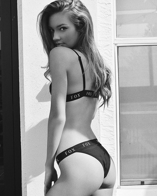 Model - Alexa Collins, Black & White.jpg