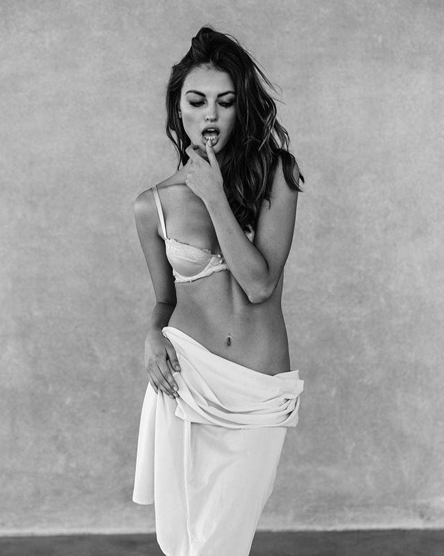 Model - Trew Mullen, Black & White.jpg