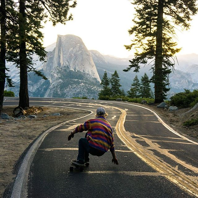 Photography - Chris Burkard, Yosemite National Park.jpg