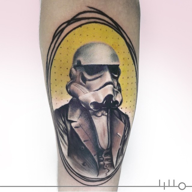 Tattoo - Rainer Lillo, Storm Trooper.jpg