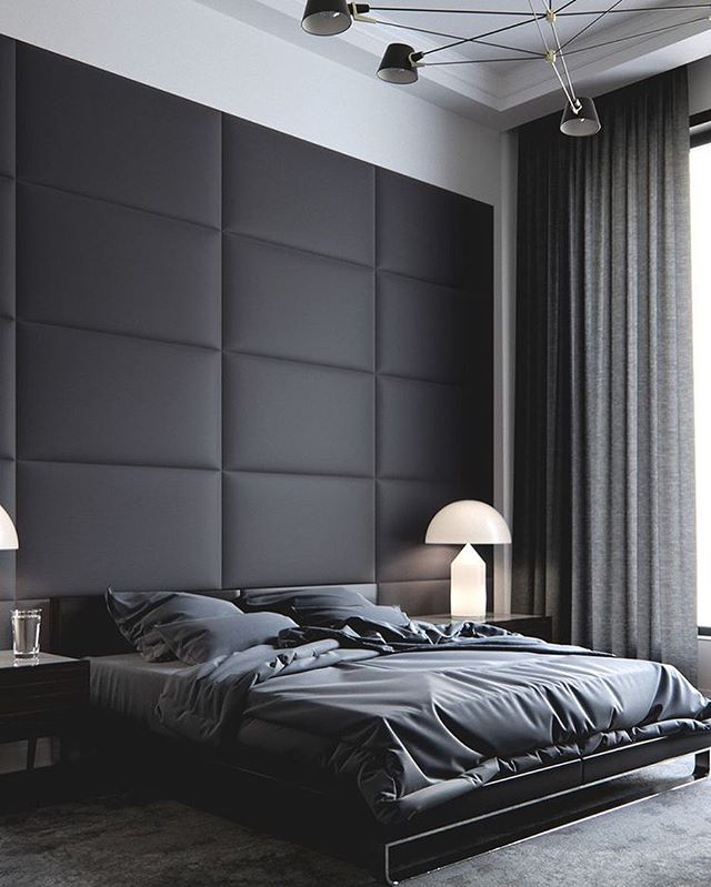 Architecture - Andrew Shalay, Bedroom 21 m2.jpg