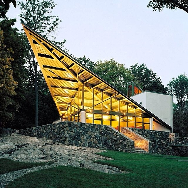 Architecture - Austin Patterson Disston Architects, Modern Playhouse, Greenwich, Connecticut.jpg