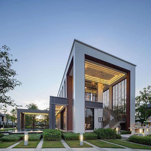 Architecture - Baan Klang Suan, ForX Design Studio, Ratchaburi, Thailand.jpg