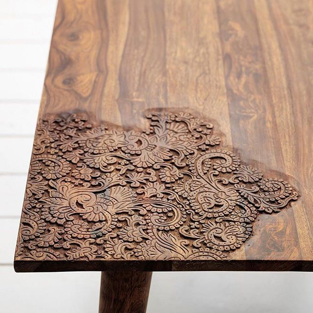 Architecture - Dahlia Coffee Table, Graham Green.jpg