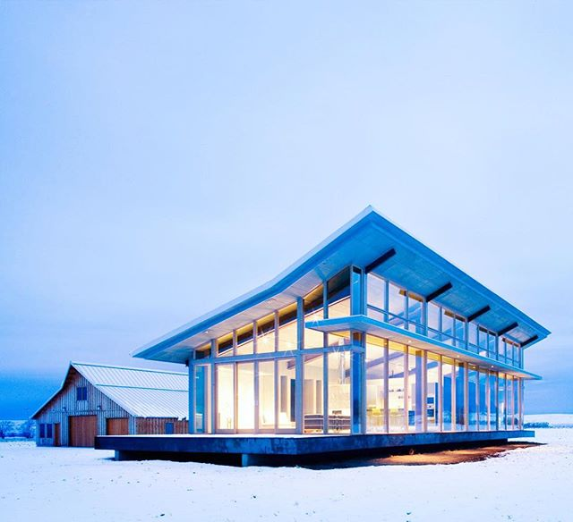 Architecture - Glass Farmhouse, Olson Kundig.jpg