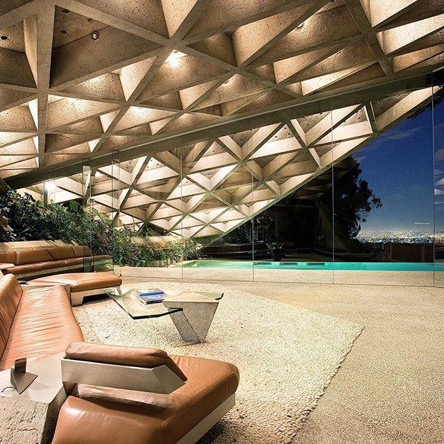 Architecture - Goldstein House, John Lautner.jpg