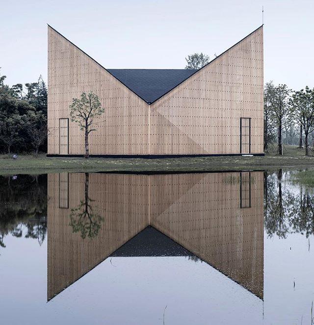 Architecture - Nanjing Wanjing Garden Chapel, AZL Architects.jpg