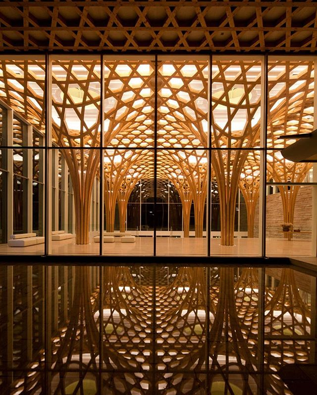 Architecture - Nine Bridges Country Club, Shigeru Ban Architects.jpg