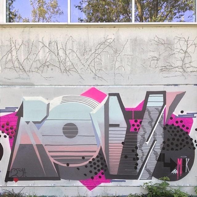 Graffiti - Roids, Gray, Pink.jpg