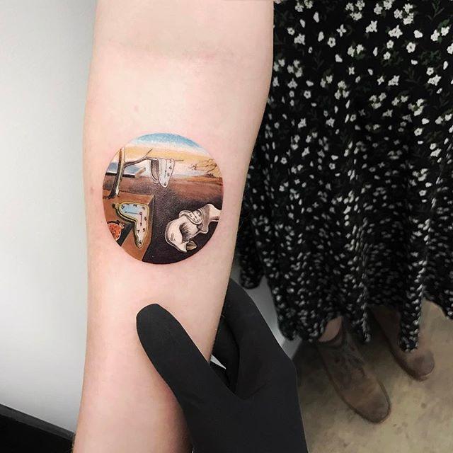 Tattoo - Eva Krbdk, Dali.jpg