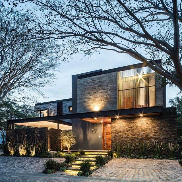 Architecture - Casa Kalyvas, Difrenna Arquitectos, Colima, Mexico.jpg