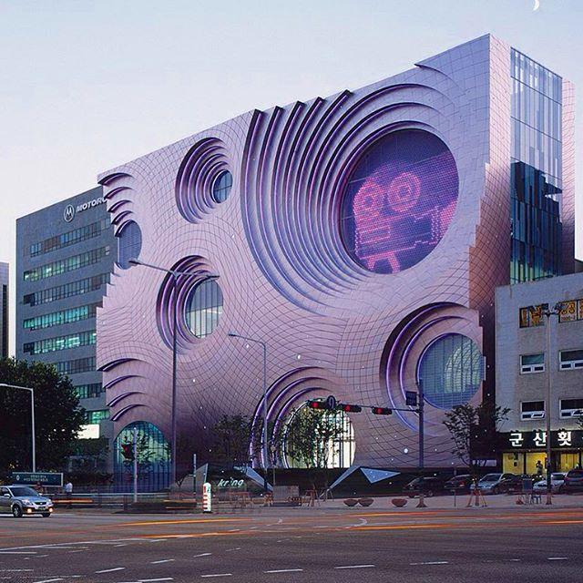 Architecture - Krink Kumho Culture Complex, Unsangdong Architects, Korea.jpg