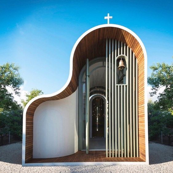 Architecture - Michail Georgiou, Cyprus, Pathos.jpg