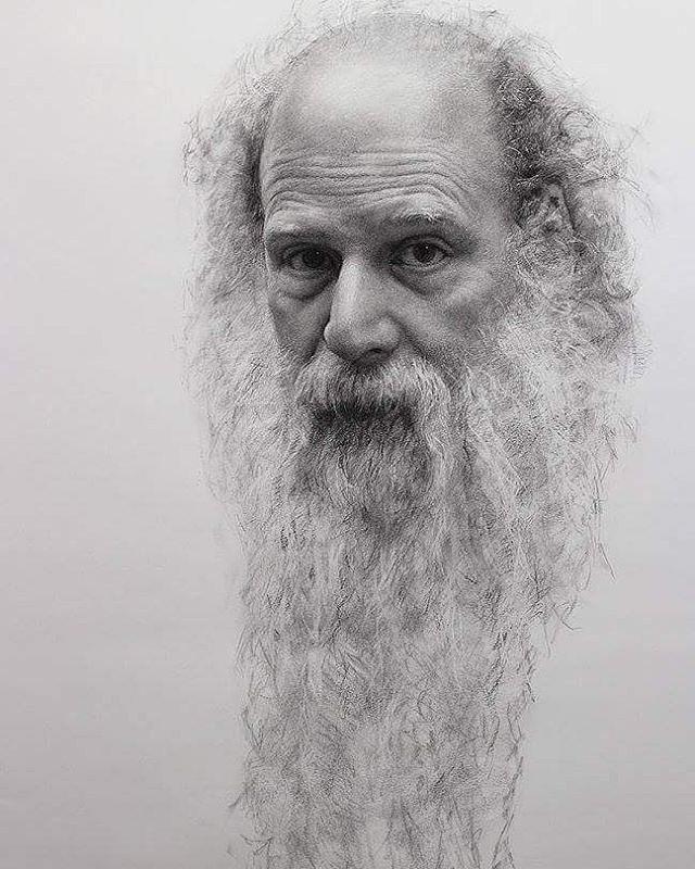 Art - Cesar Santos, Old Man.jpg
