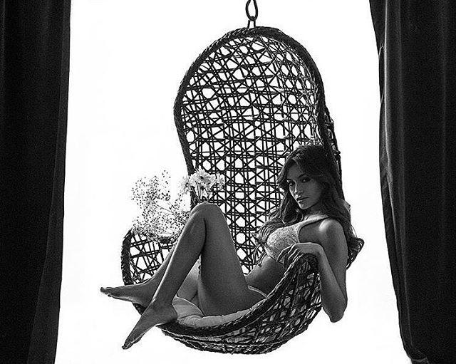 Model - Cynthia Chavez, Black & White.jpg