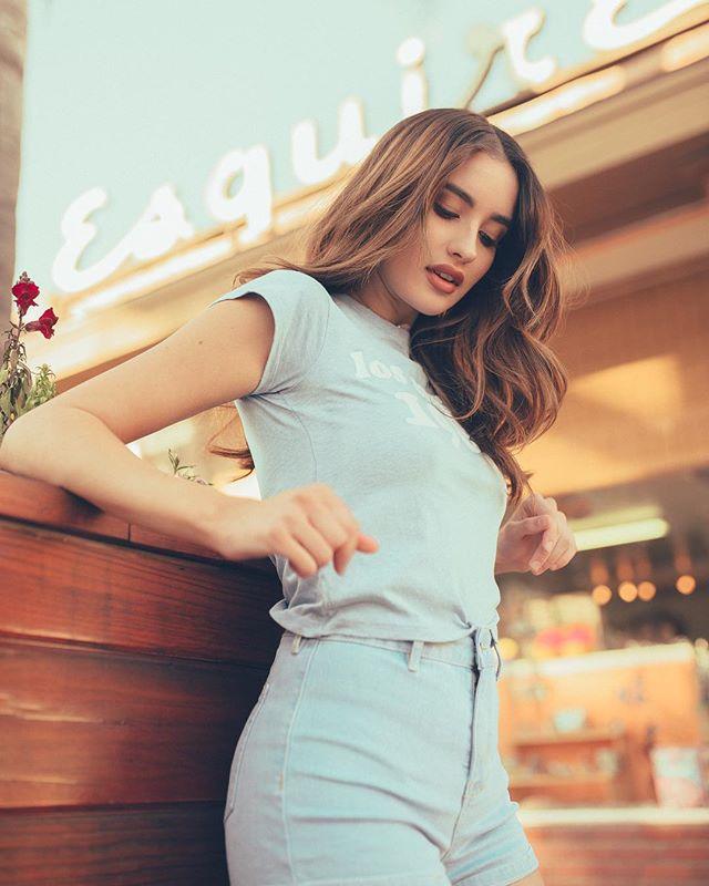 Model - Jenna Leos, Brown, Blue, Pismo Beach, California.jpg