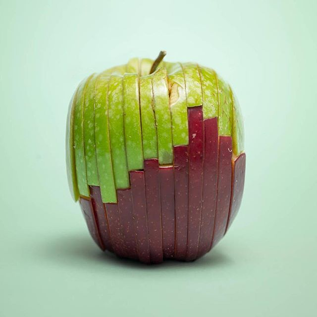 Photography - Ethan Herrington, Red, Green, Apple.jpg