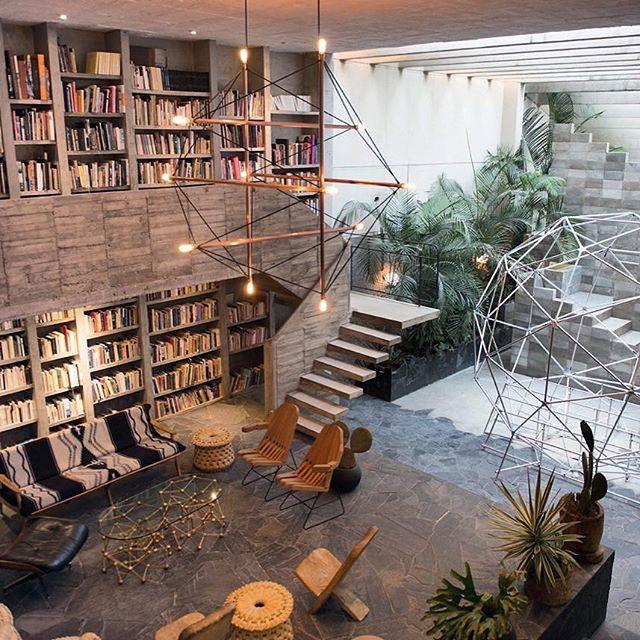 Architecture - Mexico City House, Petro Reyes, Carla Fernandez Coyocan.jpg
