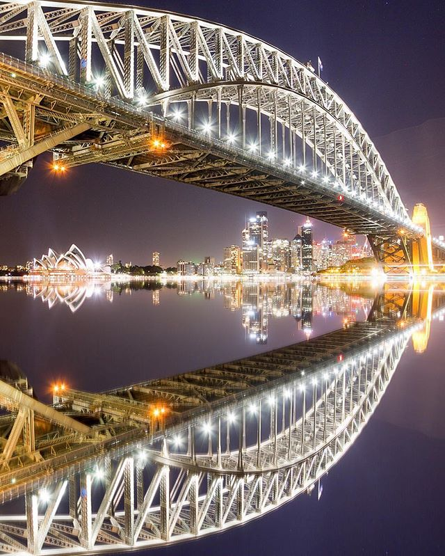 Photography - Sydney Harbour Bridge.jpg
