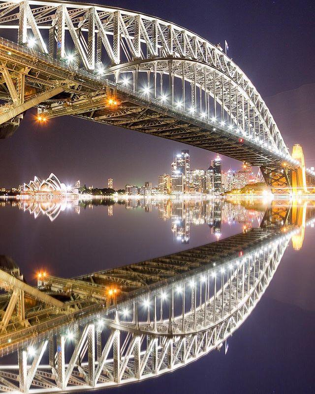 Photography - Sydney Harbour Bridge.jpg