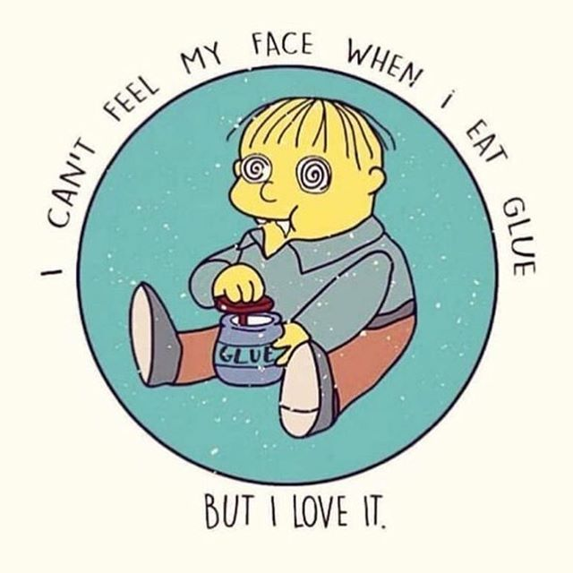 Simpsons - I Eat Glue.jpg