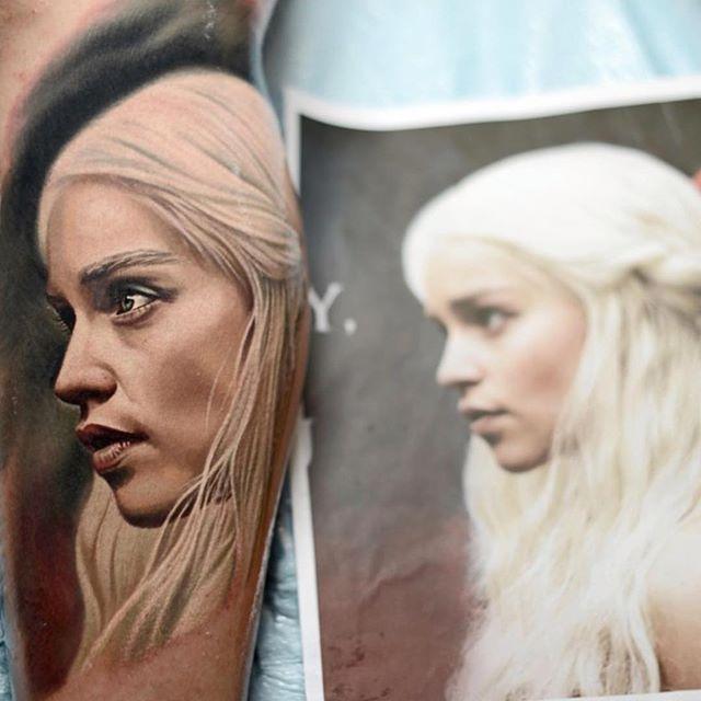 Tattoo - Nikko Hurtado, Khalessi.jpg