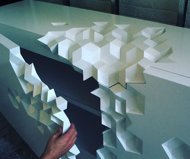 Architecture - Quasicabinet, Aranda Lasch.jpg