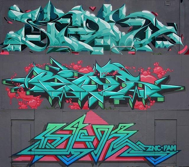 Graffiti - Skor, Rays, Five 8, Green, Gray.jpg