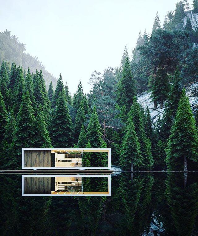 Architecture - Alex Nerovnya, Green.jpg