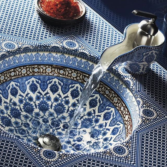Architecture - Marrakesh Basin, Kohler.jpg