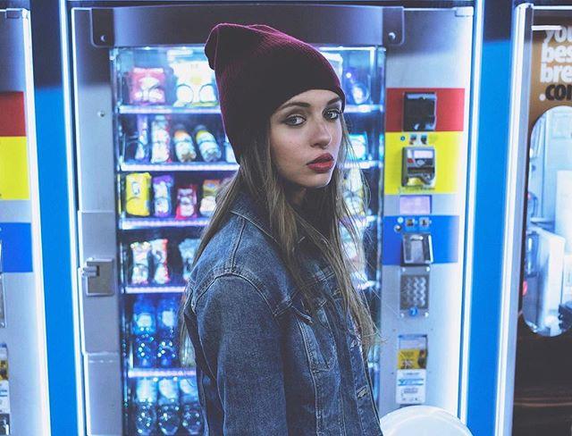 Model - Sabrina Barca, Blue,.jpg