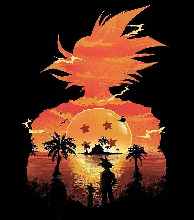 Dragonball - Dan Elijah Fajardo, DanDingeroz.jpg