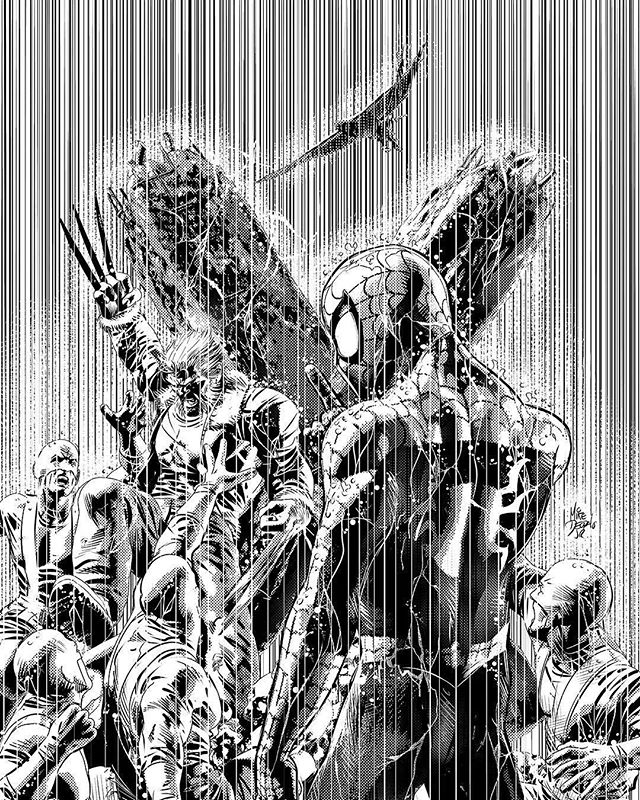 Illustration - Secret Empire 3, Mike Deodato.jpg